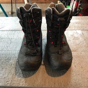 Boys Columbia Waterproof Boots